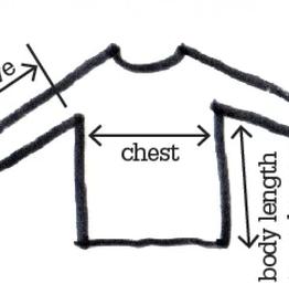 Virtual Sweater Fit Class