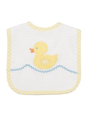 3 Marthas Feeding Bib with Yellow Duck by 3 Marthas