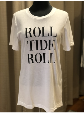 Kickoff Couture Traditions tee