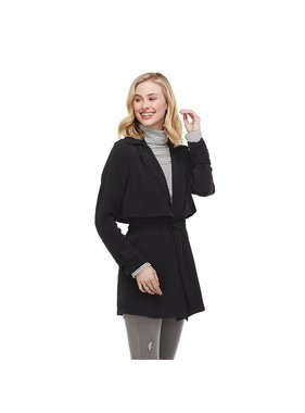 Mud Pie Hollis trench jacket
