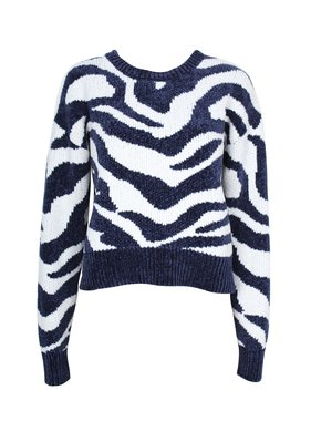 House Of Quirky Wild Winter jumper by Mink Pink