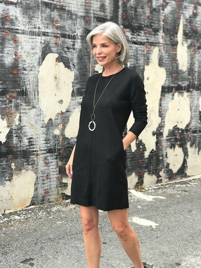 JOH Aurora Long Sleeve tunic dress
