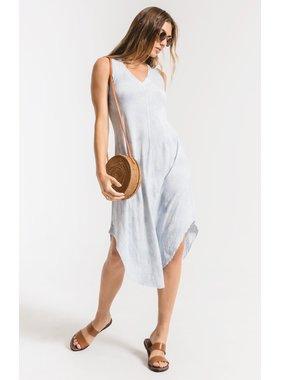 Z Supply The Cloud Tie-Dye dress
