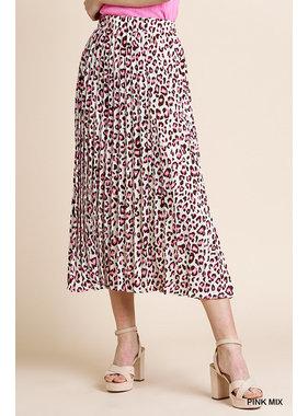 Umgee Midi skirt