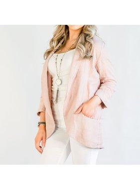 Cobblestone-Living Brianna blazer