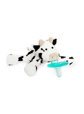 WubbaNub Baby cow pacifier