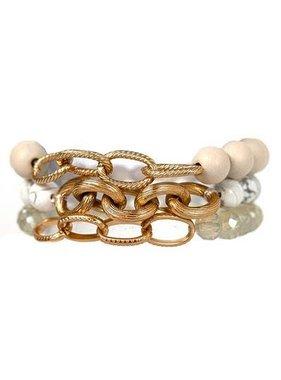 Meghan Browne Style Gigi bracelet GIG-WA