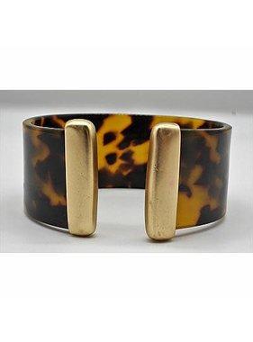 Meghan Browne Style Lila tortoise bracelet LIL-TOR
