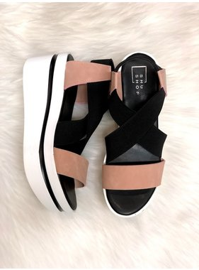 Shu Shop Jacqueline sandal