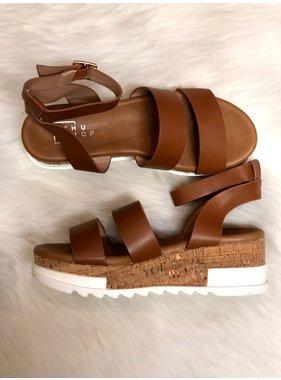 Shu Shop Kathleen sandal