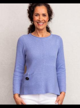 Habitat Costal cotton stitch pullover