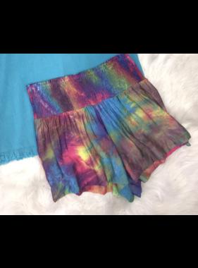 TCEC Elastic band shorts
