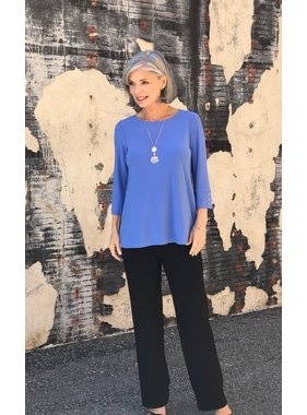 Soft works Scoop neck tunic
