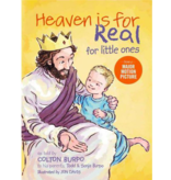 Harper Collins Heaven is for Real for Little Ones