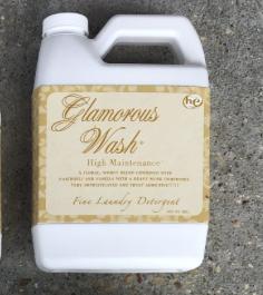 Tyler Candles 32 oz GLAM Wash - Diva