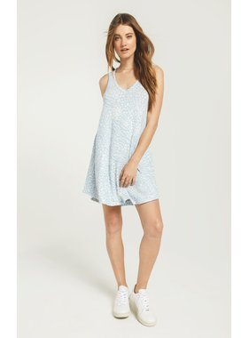 Z Supply Breezy Animal Dress