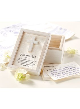 Mud Pie Prayer Box