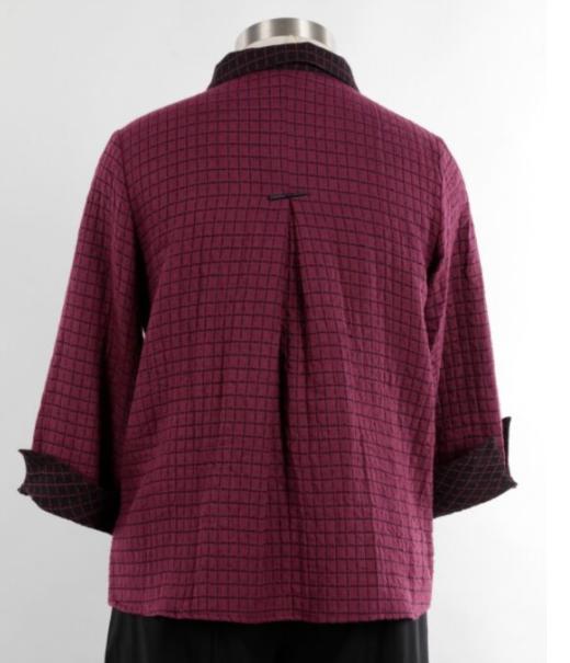 Habitat Piano Button Shirt