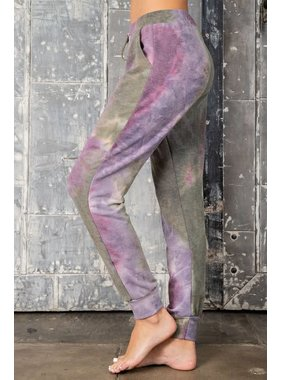 eesome usa Tie Dye Joggers