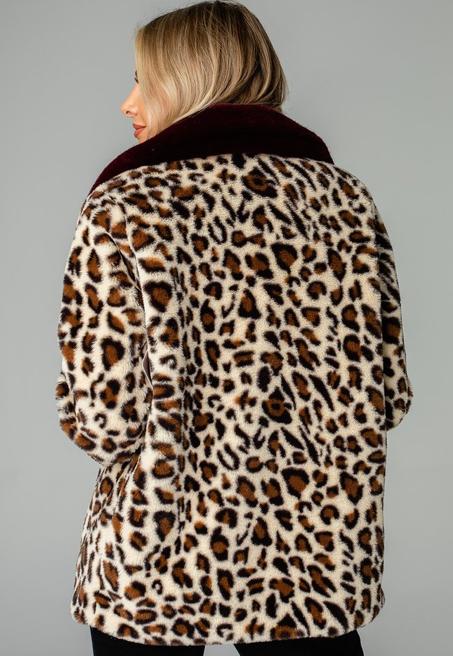 Buddy Love Wholesale Mariah Faux Fur Coat