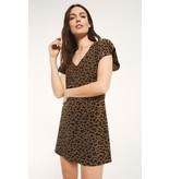 Z Supply Lina Jacquard Dress