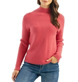 Charlie B Funnel Neck Sweater