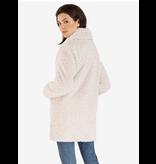 Tribal Lux Sherpa Coat