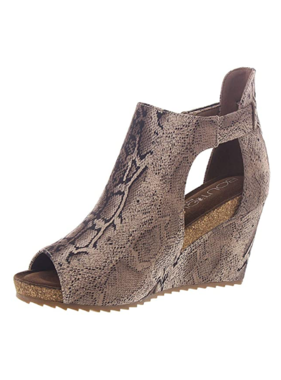 Corkys Sunburst Shoe