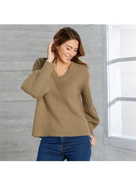 Mud Pie Ingrid Sweater