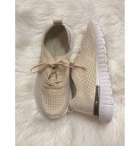 lines of denmark Tulip Sneakers by Ilse Jacobsen 4075-144A
