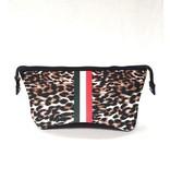 Haute Shore Wild Leopard Kyle Toiletry bag