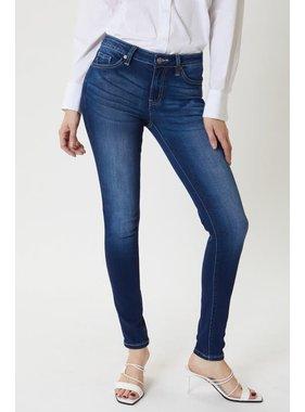KanCan Mid Rise Basic Super Skinny Jean