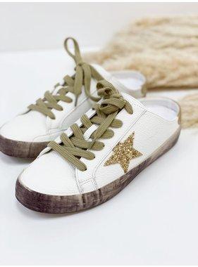 Shu Shop Quinta slip on sneaker