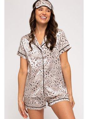 American Fit 51484 Pajama Set