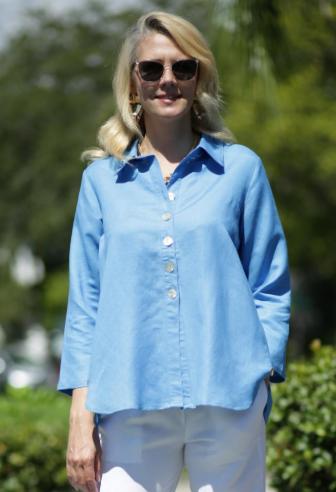 Toofan Button Placket Shirt