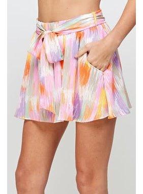 caramela Savannah Shorts