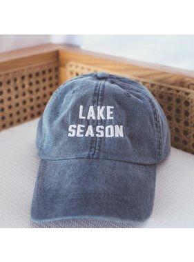 Charlie Southern Lake Season Hat