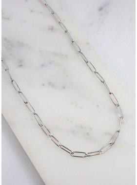 Caroline Hill Victorville Link Necklace