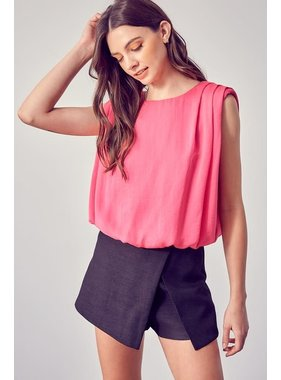 Do + Be Collection Pop Top