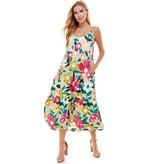 TCEC Multi Tiered Dress
