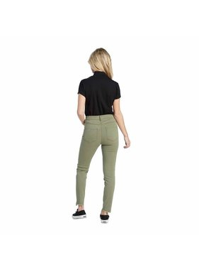 Mud Pie Wells button fly jeans