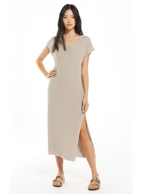 Z Supply Sweater Dress