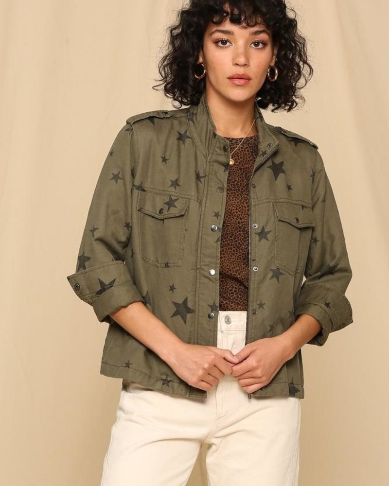The Chappell Star Jacket