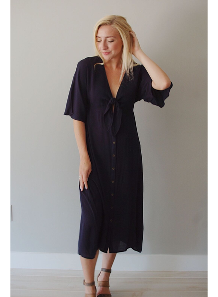 The Delaney Dress