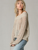 The Kennedy Knit Sweater