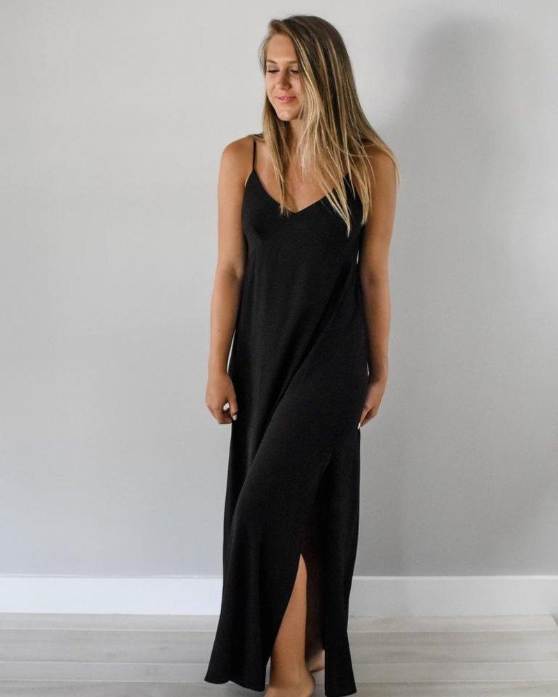 The Phoebe Maxi Dress