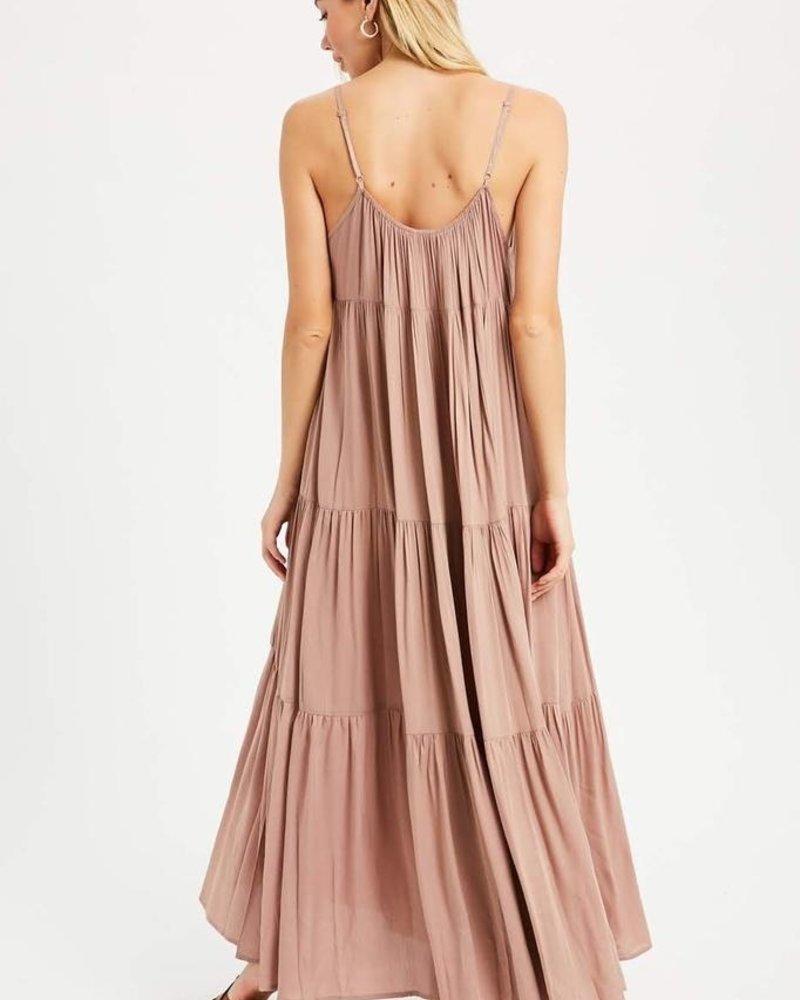 The Blair Slip Maxi Dress