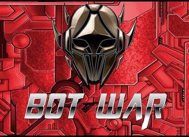 Bot War