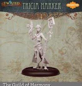 Demented Games Tricia Harker - Metal