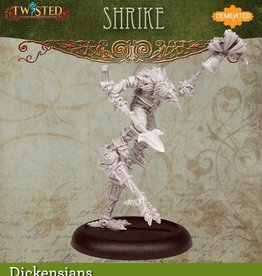 Demented Games Urkin Shrike - Metal